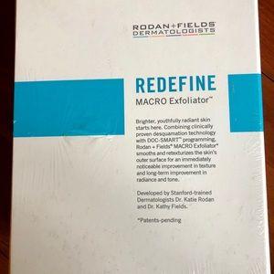 Rodan and Fields Other - Rodan and Fields Macroexfoliator